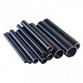 Juodo metalo vamzdis (1 metras),  d, 15-2.5