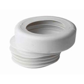 Vamzdis WC ekscentrinis REMER, d 100