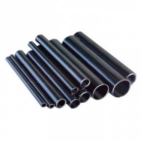 Juodo metalo vamzdis (1 metras),  d, 32-3.2
