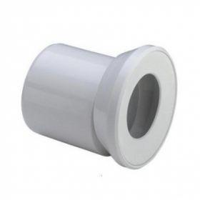 Vamzdis WC ekscentrinis VIEGA, d 100