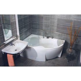 Apdailos plokštė voniai Ravak Rosa II, 150 R