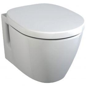Jaukurai WC Ideal Standard Connect Space