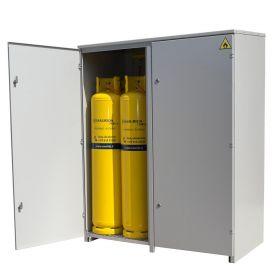 Jaukurai suskystintų dujų tiekimo sistema Saurida Gas