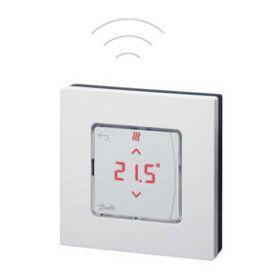 Jaukurai Danfoss Icon bevielis termostatas