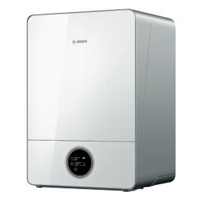 Jaukurai Bosch Condens 9000iW