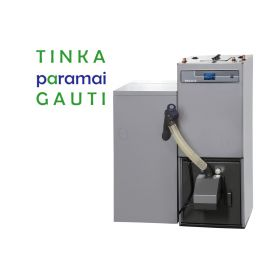 Jaukurai Nibe-Biawar Pellux 200 Touch