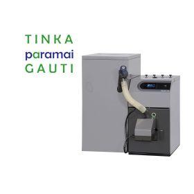 Jaukurai Nibe-Biawar Pellux 100 Touch