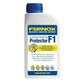 Jaukurai F1 Fernox infibitorius