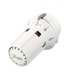 Jaukurai Danfoss termostatinė galva