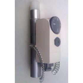 Kontaktinis termostatas WTC-ES