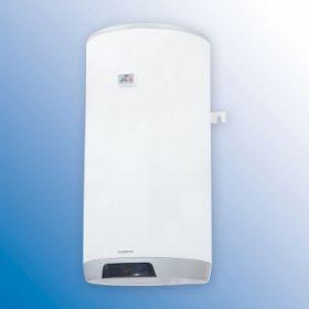 Vandens šildytuvas DRAŽICE OKC 125L, vertikalus, kombinuotas