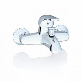 Sieninis maišytuvas Ravak Rosa, voniai/dušui RS 022.00/150