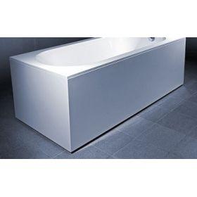 Apdaila voniai Vispool Libero Duo, L forma, balta