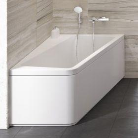 Apdailos plokštė voniai Ravak 10°, 160x95, dešininė