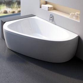 Apdailos plokštė voniai Ravak LoveStory II, kairinė