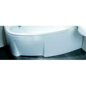 Apdailos plokštė voniai Ravak Asymmetric, 160 R