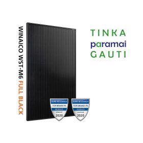 Jaukurai saulės elektrinės modulis Winnaico