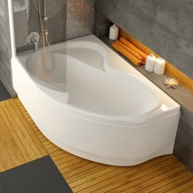 Apdailos plokštė voniai Ravak Rosa II, 150 L 2021