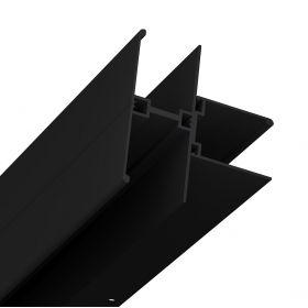 Jungimo profilis Ravak, AT 198 juoda