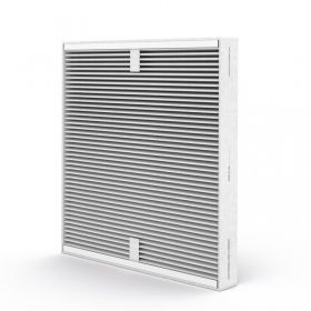 Dvigubas H12 filtras oro valytuvui Stadler Form, Roger Little