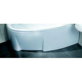 Apdailos plokštė voniai Ravak Asymmetric, 150 L
