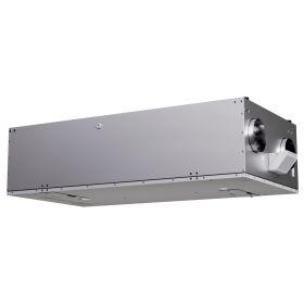 Rekuperatorius SystemAir Save, lubinis, rotacinis, VSR150/B