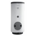 Vandens šildytuvas NIBE-BIAWAR MEGA solar W-E300.82A 300L vertikalus, be teno