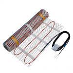 Elektrinio šildymo kilimėliai Comfort Heat Jaukuruose