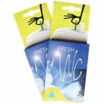 Ifo Fresh lazdelės Jaukuruose