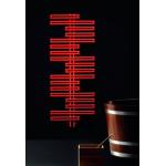Rankšluosčių džiovintuvas PURMO KEA , 750-1502 870 W
