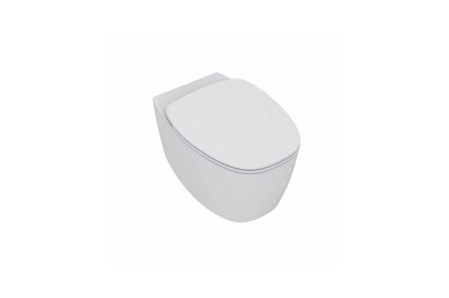 WC IDEAL STANDARD Dea pakabinamas su soft-close dangčiu