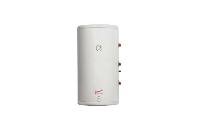 Vandens šildytuvas NIBE-BIAWAR SPIRO OW-E80.12P 80L vertikalus, pakabinamas