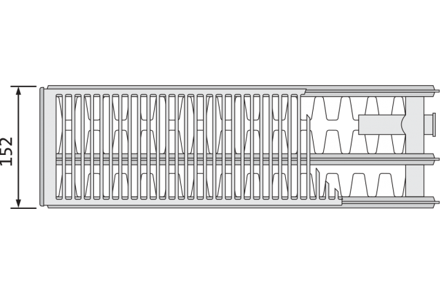 Jaukurai Purmo Ventil Compact CV33