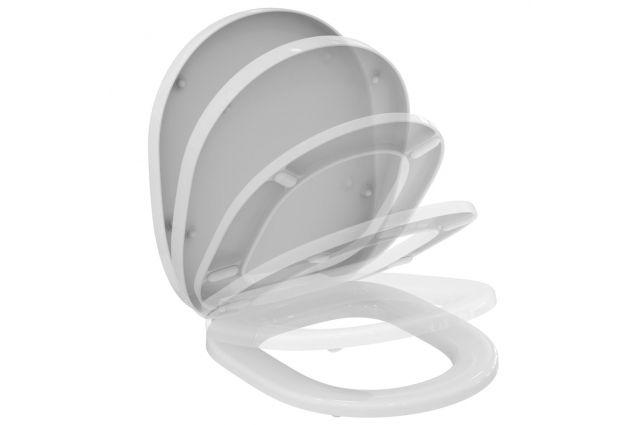 Jaukurai Dangtis WC Ideal Standard Connect