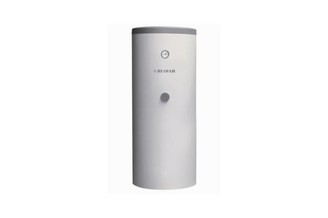 Vandens šildytuvas NIBE-BIAWAR MEGA W-E100.81 100L vertikalus, be teno