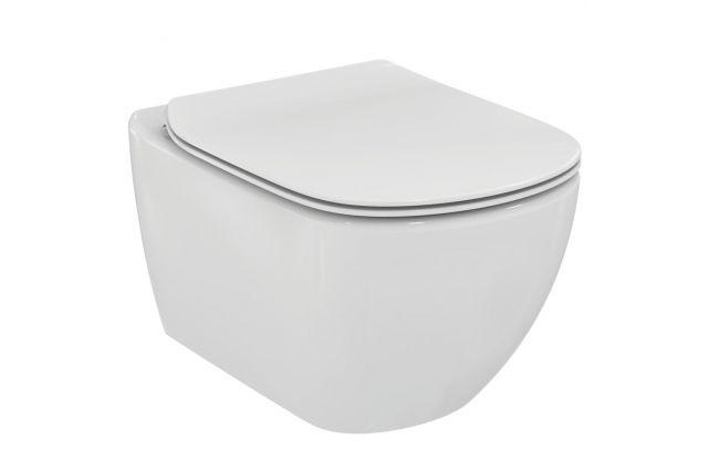 Jaukurai WC Ideal Standard Tesi Aquablade