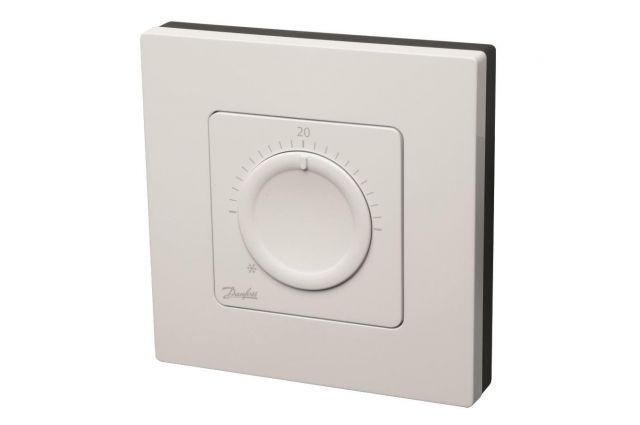 Jaukurai Danfoss Icon