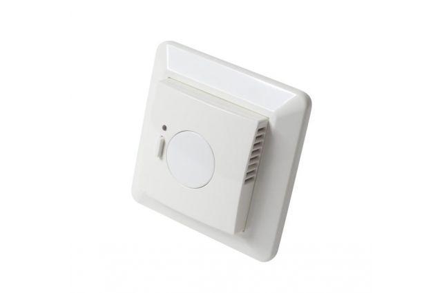 Jaukurai elektrinių grindų termostatas FT LINK