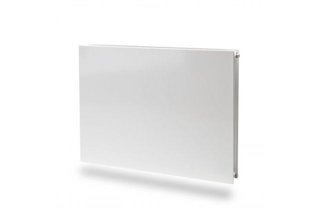 Radiatorius Purmo Plan Hygiene, FH 20 500-700, pajungimas šone