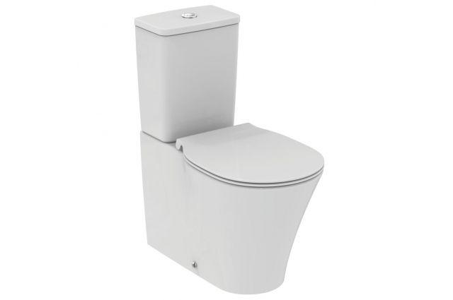 Jaukurai WC Ideal StandardConnect Air Aquablade
