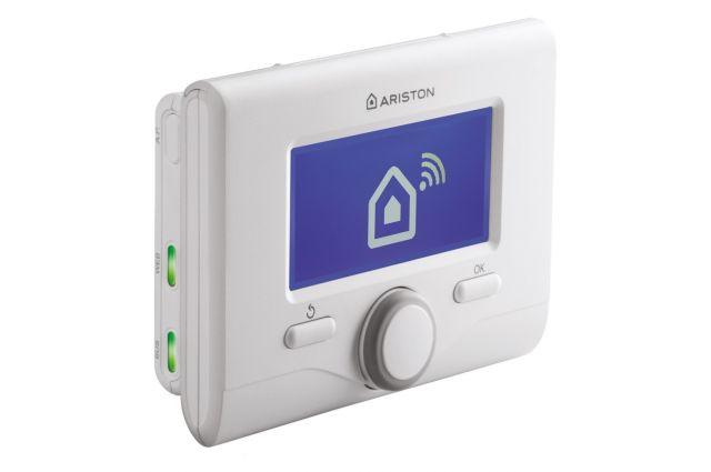 Jaukurai Ariston Nimbus Compact S Net