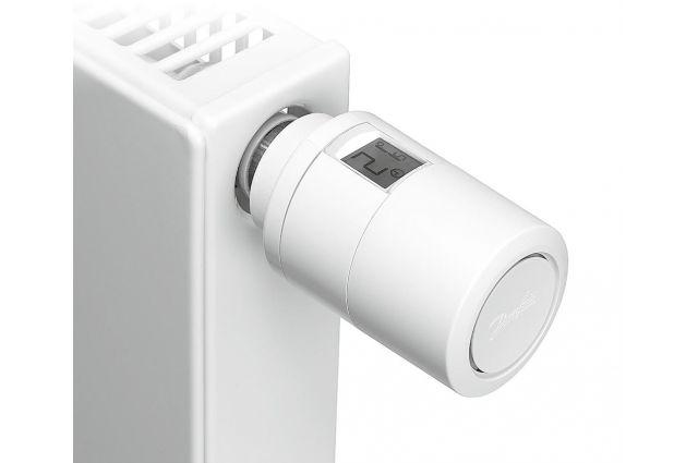 Jaukurai Danfoss Living Eco Bluetooth