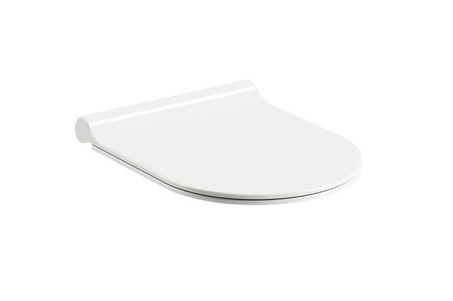 WC dangtis Ravak Uni Slim