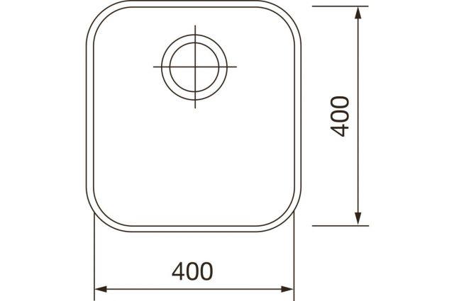 Jaukurai Franke BMX 110-40