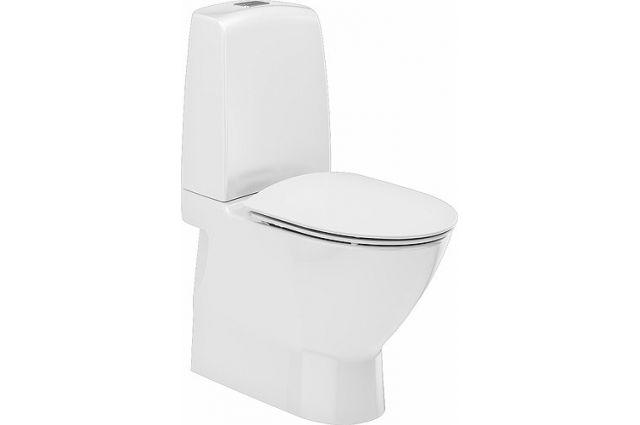Jaukurai WC Ifo Spira Art