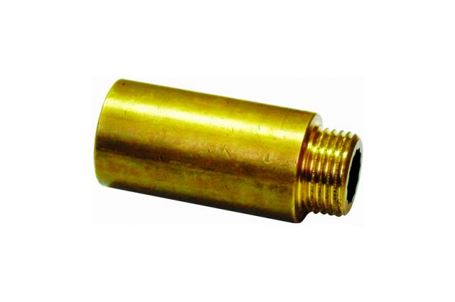 Bronzinis pailginimas VIEGA, d , 3/4'', 50 mm