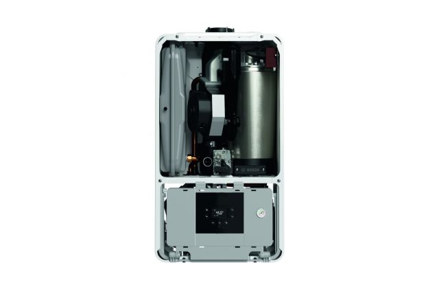 Jaukurai Bosch Condens GC2300iW