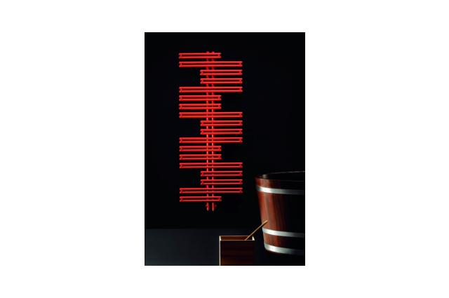 Rankšluosčių džiovintuvas PURMO KEA , 600-1262 613 W