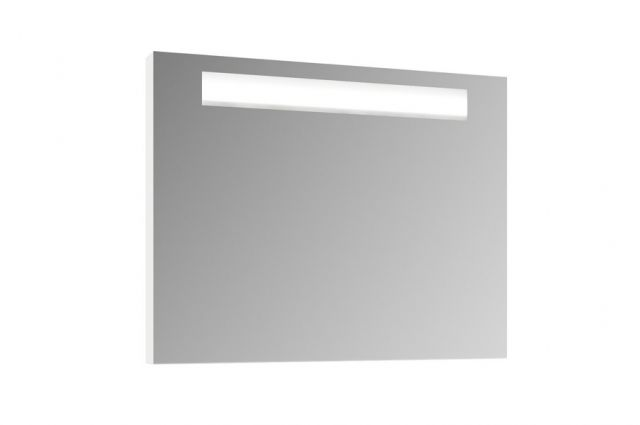 Veidrodis su apšvietimu Ravak Classic, 600, baltas