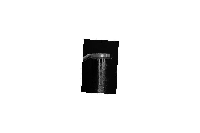 Dušo galvutė Ravak 953.00, 3 funkcijos